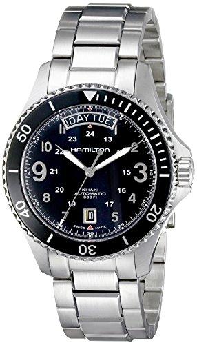 Mens Hamilton Khaki Scuba Automatic Watch H64515133