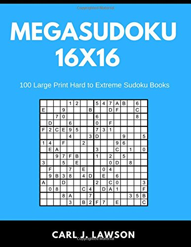 photo regarding Mega Sudoku Printable known as Sudoku Severe