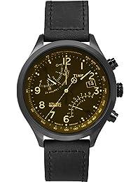 Timex Herren-Armbanduhr Man Intelligent Quartz T2P511 Analog Quarz T2P511