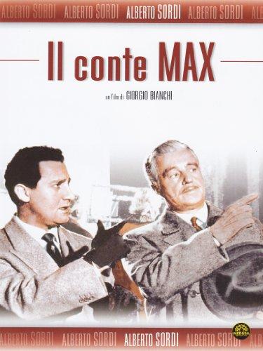 Il Conte Max