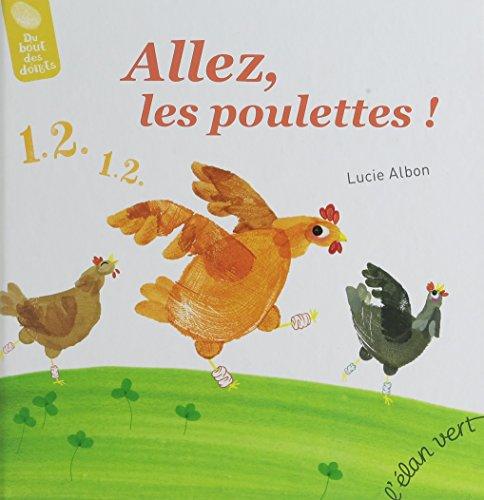 Allez, les poulettes !