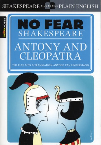no-fear-antony-and-cleopatra-sparknotes-no-fear-shakespeare