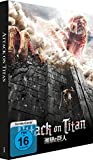Attack on Titan - Film 1 - Steelbook [Blu-ray] [Limited Edition]