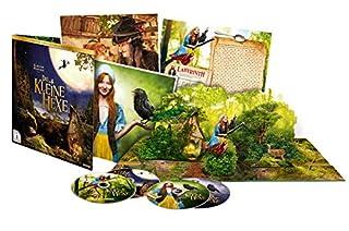 Die kleine Hexe - Limited Collector's Edition (+ DVD) [Blu-ray]