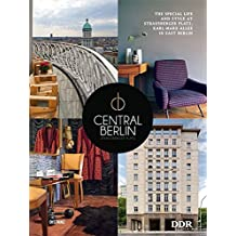 Central Berlin: DDR Limited