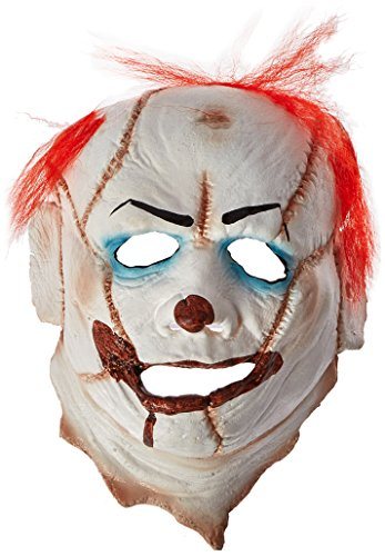 Skinner Clown-Maske (Skinner Maske)