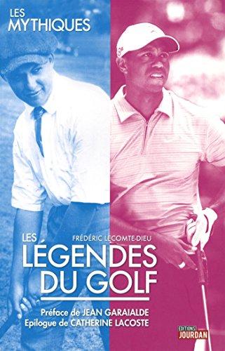Les légendes du golf (Golf-legende)