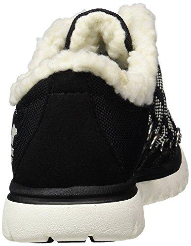 Sorel Femme Chaussures D'hiver, Noir Noir