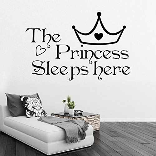 eco-friendly-removable-heart-crown-the-princess-sleeps-here-bedroom-decoration-stickers-by-handu