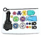#10: Futurekart™ Beyblade 4D Launcher Grip Set