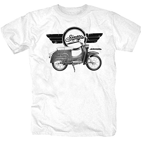 Schwalbe T-Shirt (M, weiss)