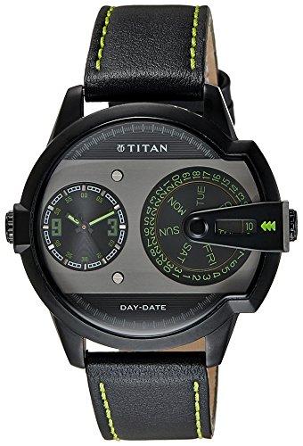 5164pEfxlqL - Titan 1608NL01 Purple watch