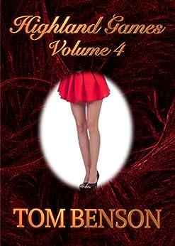 Highland Games - 4: An Erotica Novella, LGBTQ by [Benson, Tom]