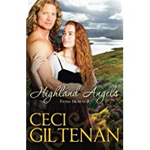 Highland Angels: Volume 3 (Fated Hearts)