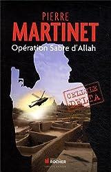 Cellule Delta : Opération Sabre d'Allah
