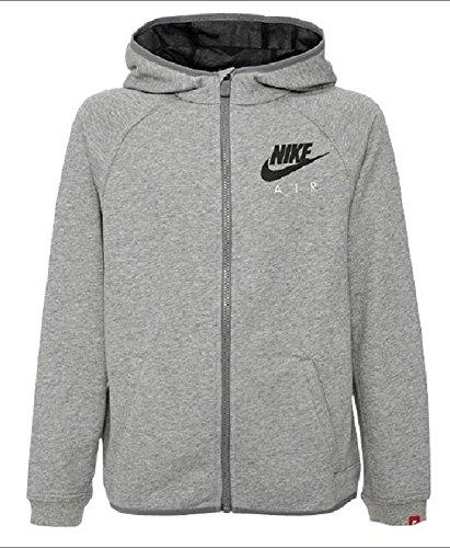 Nike déjà HBR FT HD YTH FZ-AIR-Sweat-shirt-Garçon