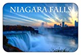 cadora Targa magnetica calamita Frigo Niagara Falls