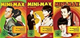 Mini-Max 1,2,3 Staffel komplett