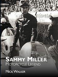 Sammy Miller: Motorcycle Legend