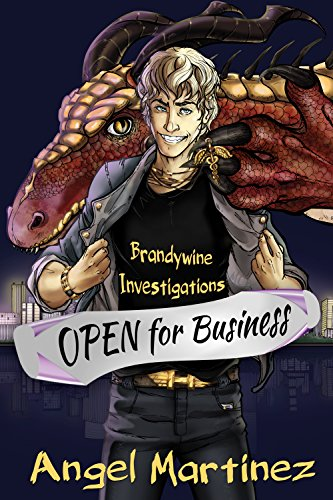 Brandywine Investigations: Open for Business (English Edition)