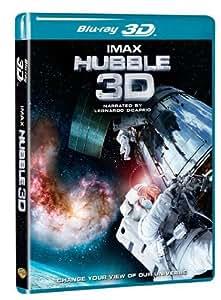Imax - Hubble (3D) [Blu-ray] [IT Import]: Amazon.de: DVD ...