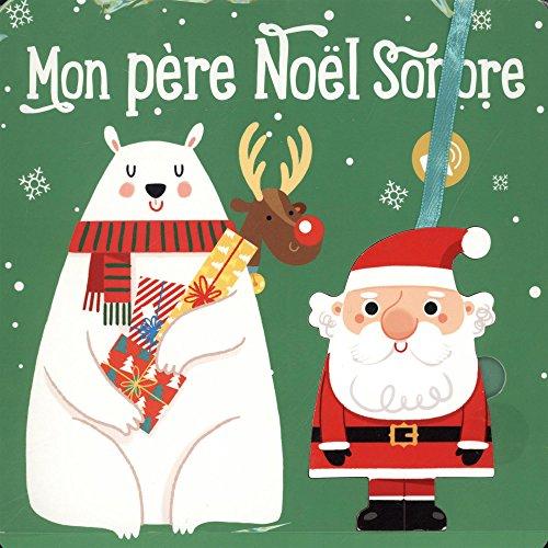 Mon Père Noël sonore