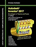 Product icon of Autodesk Inventor 2017 - Grundlagen in Theorie und