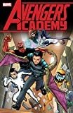 Avengers Academy: The Complete Collection Vol. 2 (English Edition)