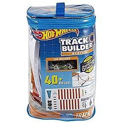Hot Wheels Kidpicks Track Pack