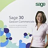 Solution gestion commerciale 30 + e-commerce 30 (1 poste) [Import]