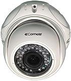 Comelit IPCAM074A Minidome Camera IP 4 Mpix de 3,6 mm IR 30 m IP66.