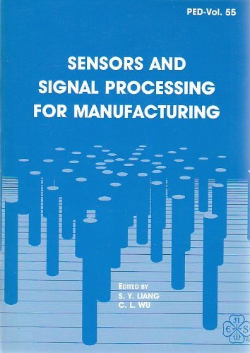 Sensors and Signal Processing for Manufacturing: 055