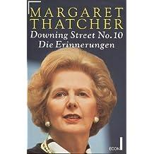 Downing Street No. 10. Die Erinnerungen