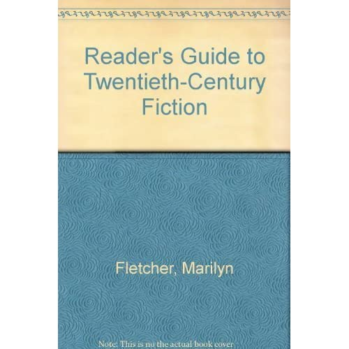 Readers Guide to Twentieth-Century Science Fiction by Marilyn P. Fletcher (1989-08-01)