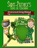 Telecharger Livres Saint Patrick Jour Livres de Coloriage (PDF,EPUB,MOBI) gratuits en Francaise