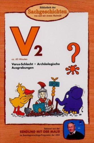 Bibliothek der Sachgeschichten - (V2) Varus-Schlacht Special