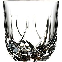 Rcr Trix Set Bicchieri Vino, Vetro, Trasparente, 29 cl, 6 Pezzi