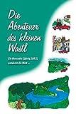 Die Abenteuer des kleinen Wastl - Ein Mercedes-Benz 280 SL entdeckt die Welt: Buch für Kinder ab 10 und Erwachsene