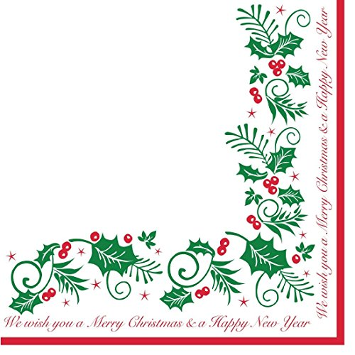 2000x-holly-and-ivy-christmas-napkin-2ply-40x40cm-commercial-takeaway-cafe-restaurant-shop-retail-fo