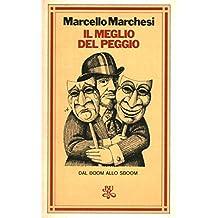 Amazoncouk Marcello Marchesi Books