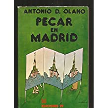 PECAR EN MADRID