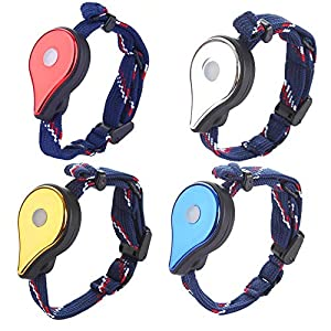 Chidjon for Pokemon GO Plus Bluetooth Interactive Wristband Neutra for Nintendo
