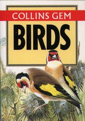Collins Gem – Birds (Gem Nature Guides)