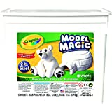 Crayola – 57 – 4400.0030 – Education – Barrel Model Magic weiße