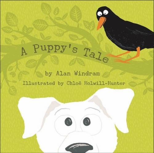 A Puppy's Tale