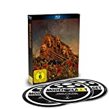 Opeth - Garden of the Titans (Live at Red Rocks Amphitheatre) (BR+2 CD/Digibook) - Limited Edition [Blu-ray]
