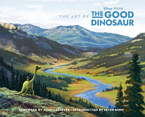 The Art Of The Good Dinos