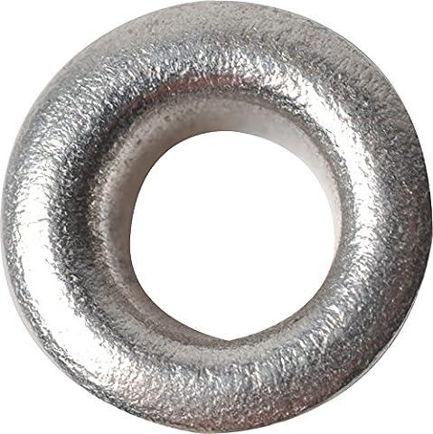Fiskars eyelets pack 4416 pack of 50 size 3/16 inch