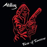 Artillery: Fear of Tomorrow [Vinyl LP] (Vinyl)