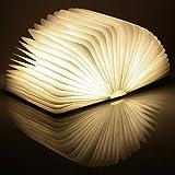 lampade libro USB
